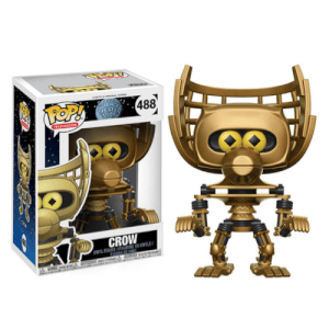 Mystery Science Theater 3000 Crow Pop! Vinyl Figur