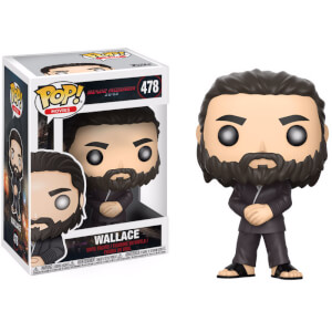 Blade Runner 2049 Wallace Pop! Vinyl Figur
