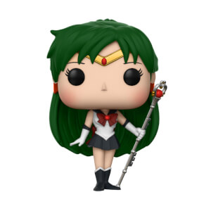 Sailor Moon Sailor Pluto Pop! Vinyl Figur