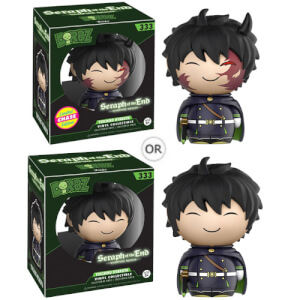 Seraph to the End Yuichiro Dorbz Vinyl Figure