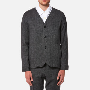 Oliver Spencer Men's Toms Jacket - Conway Grey