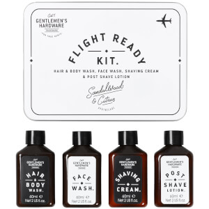 Gentleman's Hardware Flight Ready Kit