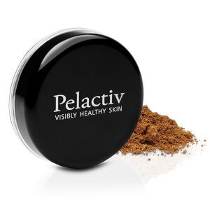 Pelactiv Loose Mineral Powder-Light-Beige