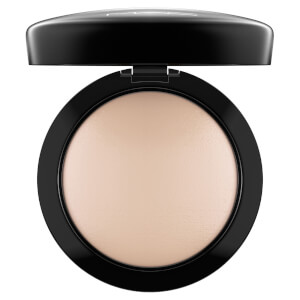 MAC Mineralize Skinfinish Natural Powder (olika nyanser)