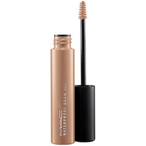 MAC Pro Longwear Waterproof Brow Set (Ulike fargetoner)