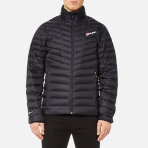 Berghaus Men's Tephra Down Jacket - Jet Black