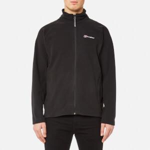 Berghaus Men's Arnside Fleece Jacket - Black