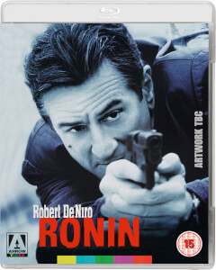 Ronin - Dual Format (Includes DVD)