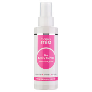 Mama Mio Supersize Tummy Rub Oil 240ml (Worth $76)