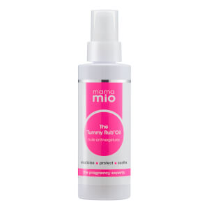 Mama Mio Supersize Tummy Rub Oil 240ml (Worth $76): Image 1