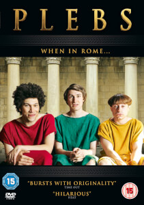 Plebs - Series One