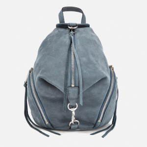 Rebecca Minkoff Women's Julian Backpack - Dusty Blue
