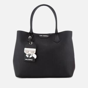 Karl Lagerfeld Women's K/Shopper Bag - Night Sky