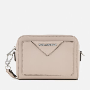 Karl Lagerfeld Women's K/Klassik Camera Bag - New Ballet