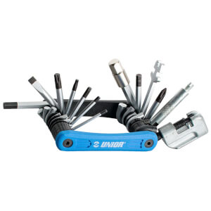 Unior Euro 17 Multi Tool