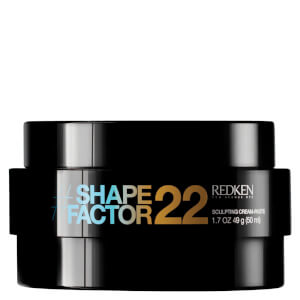 Redken Styling - Shape Factor 22 Sculpting Cream-Paste 50ml
