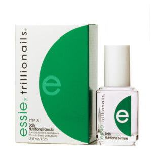 essie Professional Trillionails Step 3 Daily Nutritional Formula (15Ml)