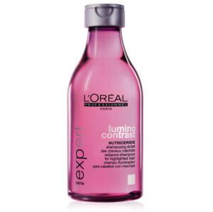 L'Oréal Serie Expert Lumino Contrast Shampoo 250ml