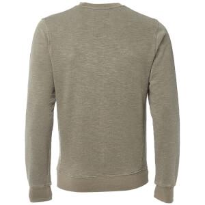 Tokyo Laundry Men's Flit Sweatshirt - Kalamata: Image 2