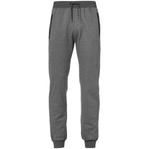 Dissident Men's Holford Sweatpants - Dark Grey