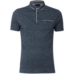 Dissident Men's Herald Polo Shirt - True Navy