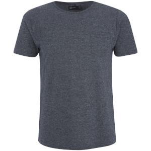 Dissident Men's Pablo Pique T-Shirt - Dark Sapphire