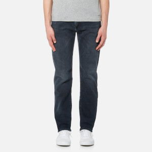 Levi's Men's 502 Regular Tapered Jeans - Eyser Stretch