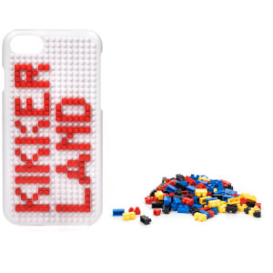 Coque Nano Block iPhone 6/7