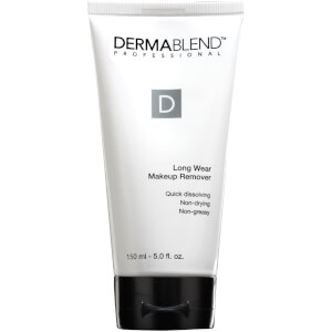 Dermablend Long Wear Makeup Remover Suitable for Full Coverage Makeup - US