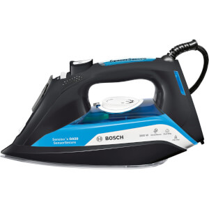 Bosch TDA5080GB 3000W Sensorsecure Steam Iron