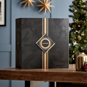 The Mankind Advent Calendar (Worth Over £640)