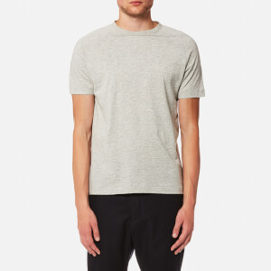 YMC Men's Television Raglan T-Shirt - Grey