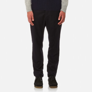 YMC Men's Déjà Vu Trousers - Navy