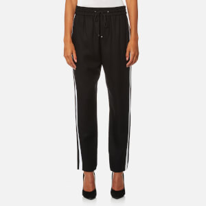 BOSS Orange Women's Soggie Trousers - Black