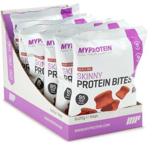 Bouchées minceur protéinées
