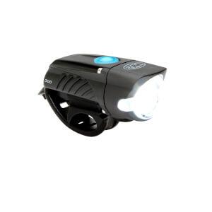 Niterider Swift 300-Frontlicht