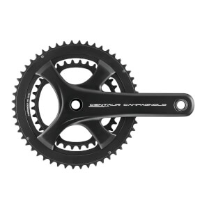 Campagnolo Centaur 11 Speed Ultra Torque Chainset - Black