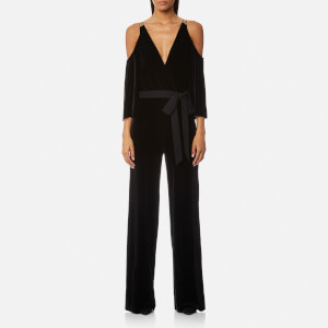 Bec & Bridge Women's The Sourcerer Jumpsuit - Black