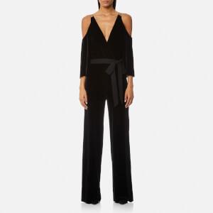 Bec & Bridge Women's The Sourcerer Jumpsuit - Black