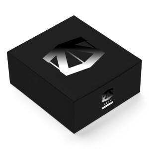 Exklusive LEGO Fan Box Edition 2017 (Limitert auf 800 Stück)