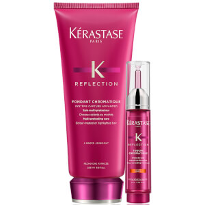 Kérastase Reflection Fondant Chromatique 200ml & Touche Chromatique - Copper 10ml