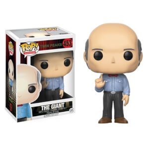 Twin Peaks Giant EXC Pop! Vinyl Figure