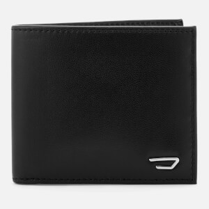 Diesel Men's Neela D Logo Wallet - Black