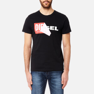 Diesel Men's Diego T-Shirt - Black