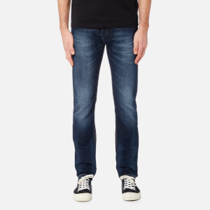 Diesel Men's Thommer Skinny Jeans - Light Blue