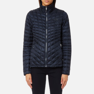 The North Face Women's Thermoball® Zip In Jacket - Urban Navy