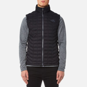 The North Face Men's Thermoball® Vest - TNF Black Matte