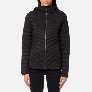 The North Face Women's Thermoball® Hoody - TNF Black Matte