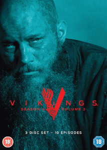 Vikings: Season 4 - Volume 2
