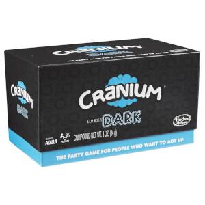 Cranium Game - Dark Edition